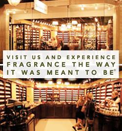 fragrance store in Malta